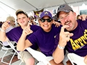 Alumni Tailgate - AppState vs. ECU