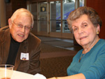 Retired Faculty Fall Social
