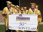 Class of 1965 Golden Alumni Reunion