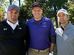 20th Annual Tidewater ECU Alumni Scholarship Golf Tournament