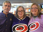 Bring the Whole Crew: Carolina Hurricanes